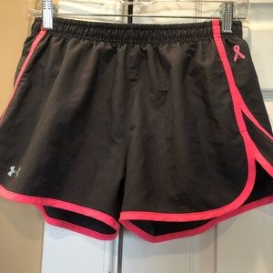 Ladies Under Armour outfit